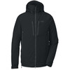 Outdoor Research M's Valhalla Hoody Black (001)